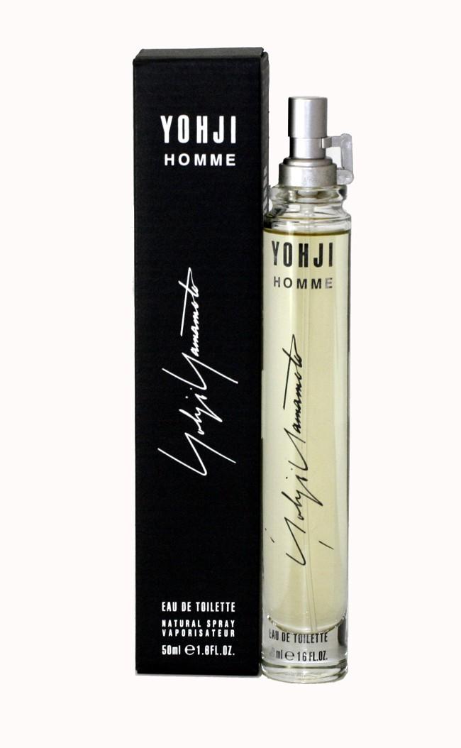 Yohji Yamamoto Yohji Homme аромат для мужчин