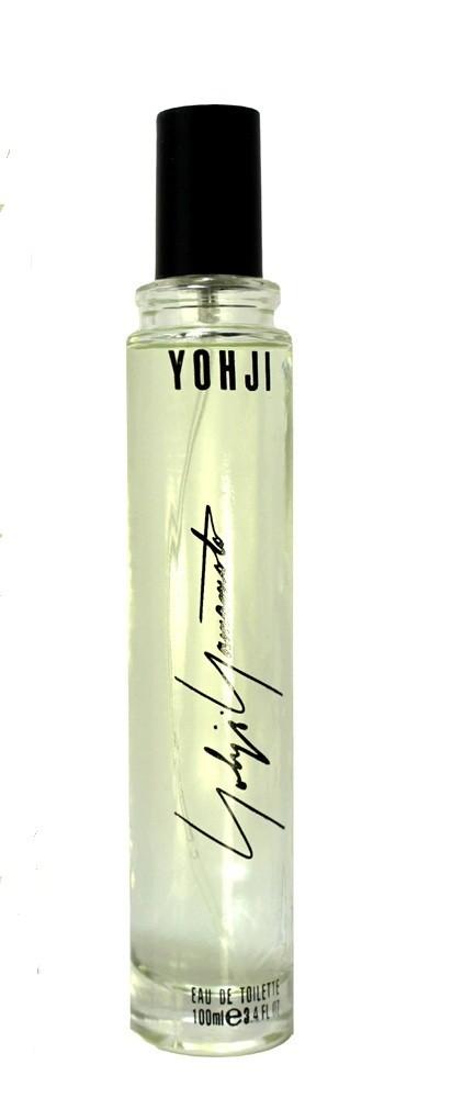 Yohji Yamamoto Yohji 2013 аромат для женщин