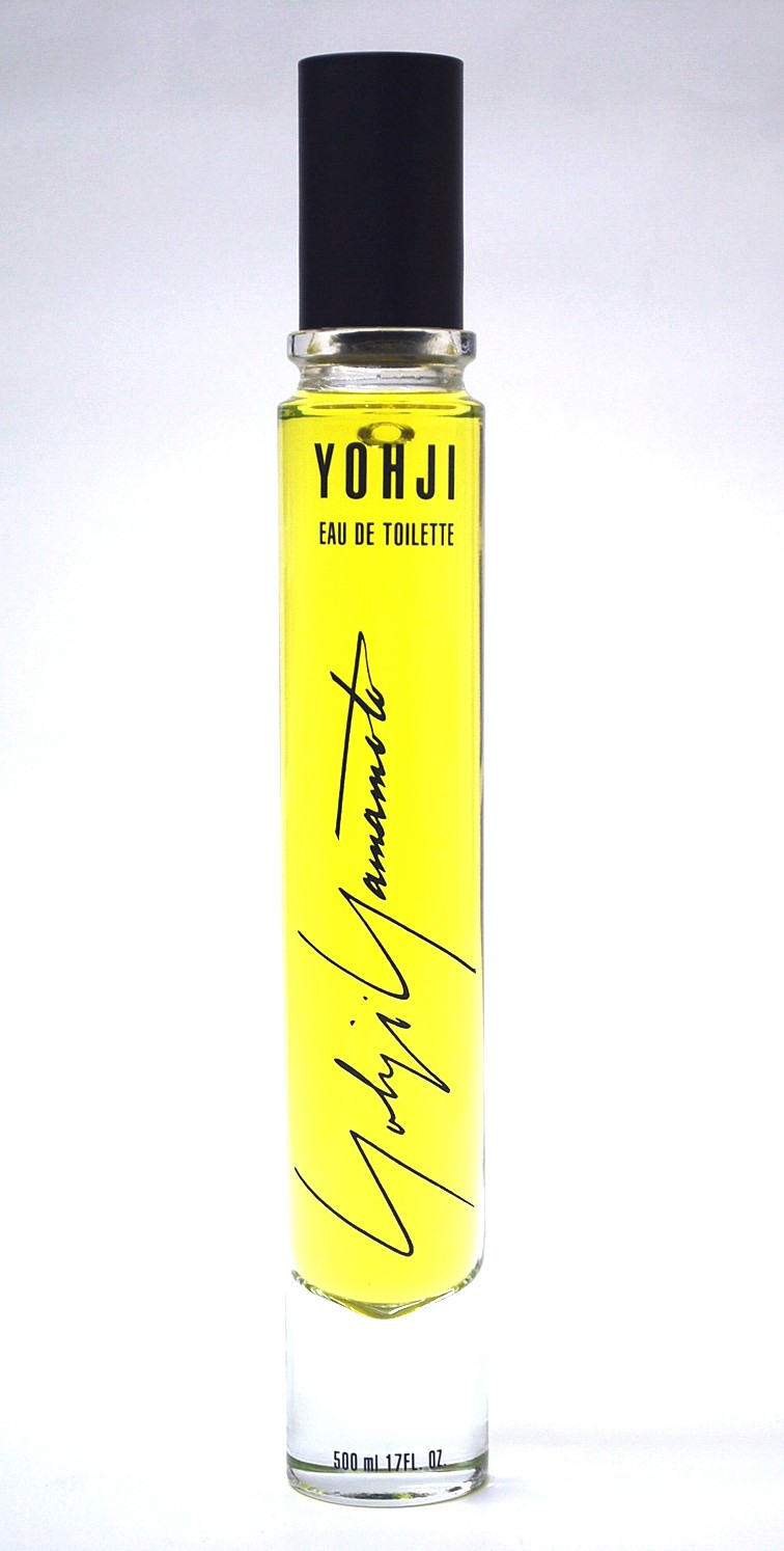 Yohji Yamamoto Yohji аромат для женщин