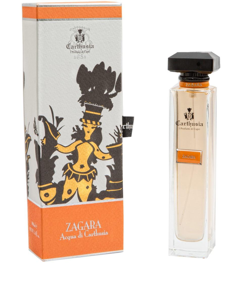 Zagara Carthusia аромат для мужчин и женщин