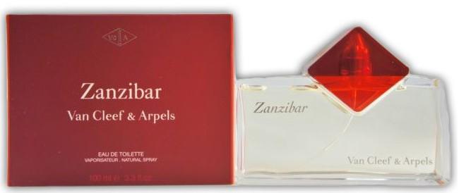 Van Cleef & Arpels Zanzibar аромат для мужчин