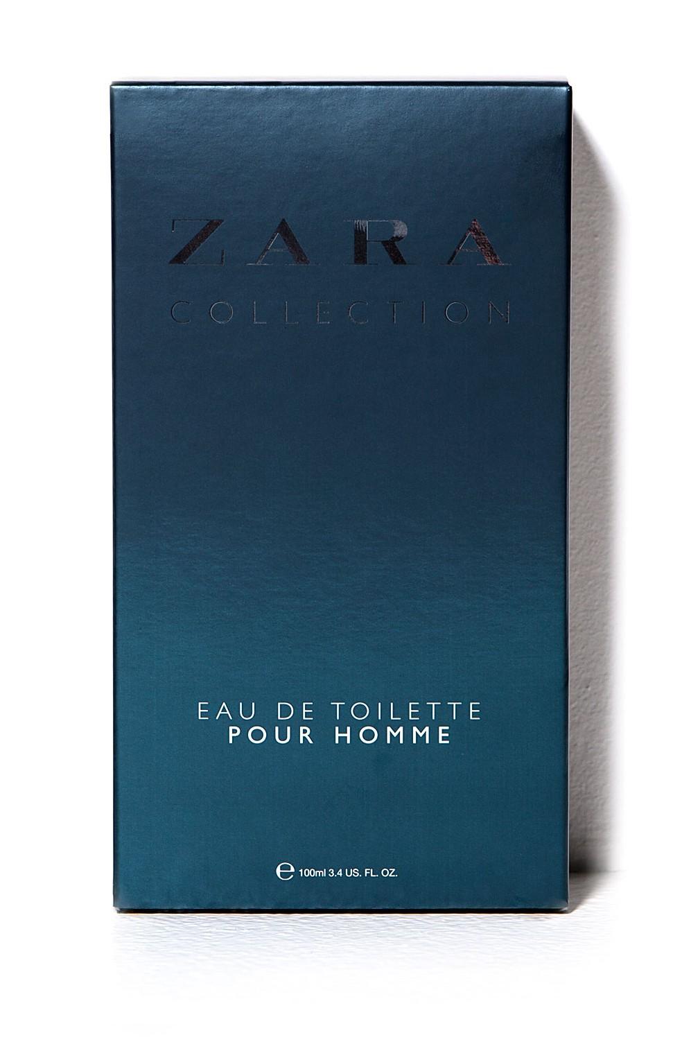 Zara Collection Man аромат для мужчин