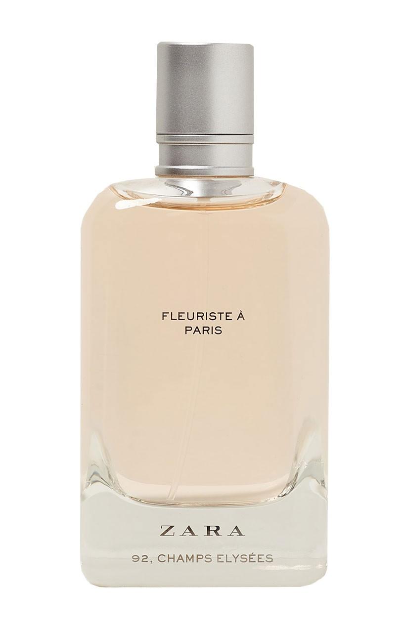 Zara Fleuriste A Paris аромат для женщин
