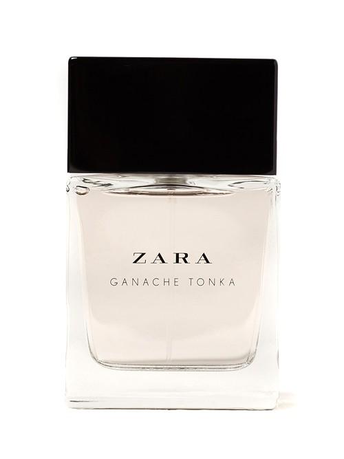 Zara Ganache Tonka аромат для мужчин
