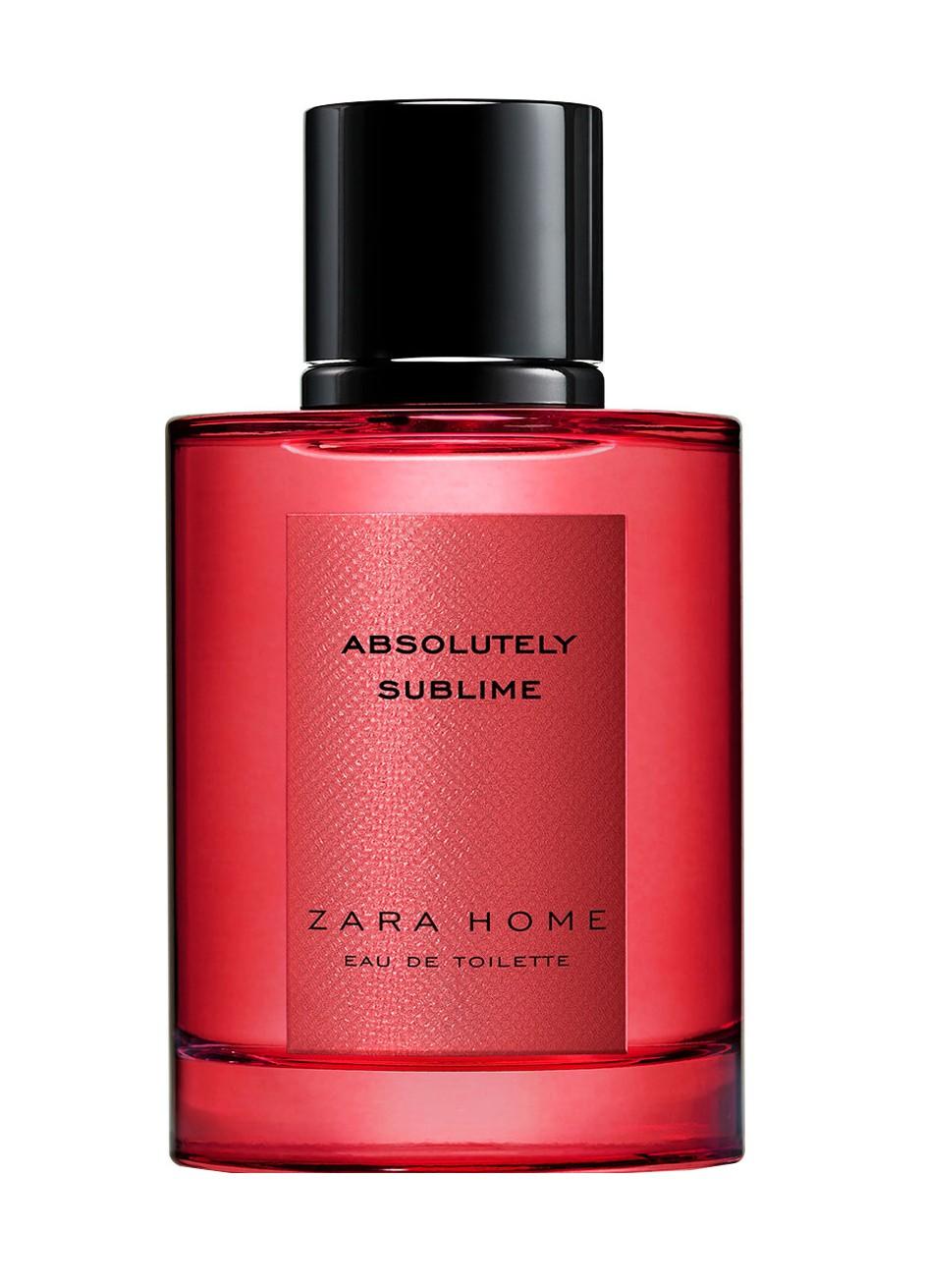 Zara Home Absolutely Sublime аромат для мужчин и женщин
