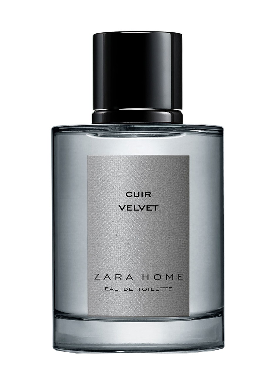 Zara Home Cuir Velvet аромат для мужчин и женщин
