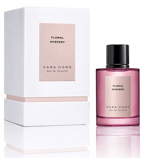 Zara Home Floral Mystery аромат для мужчин и женщин