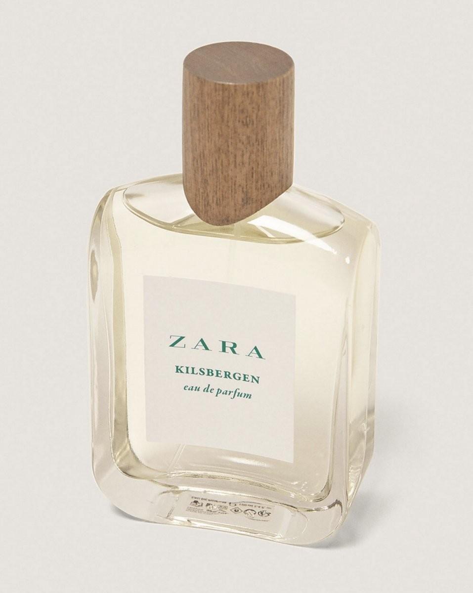 Zara Kilsbergen аромат для мужчин