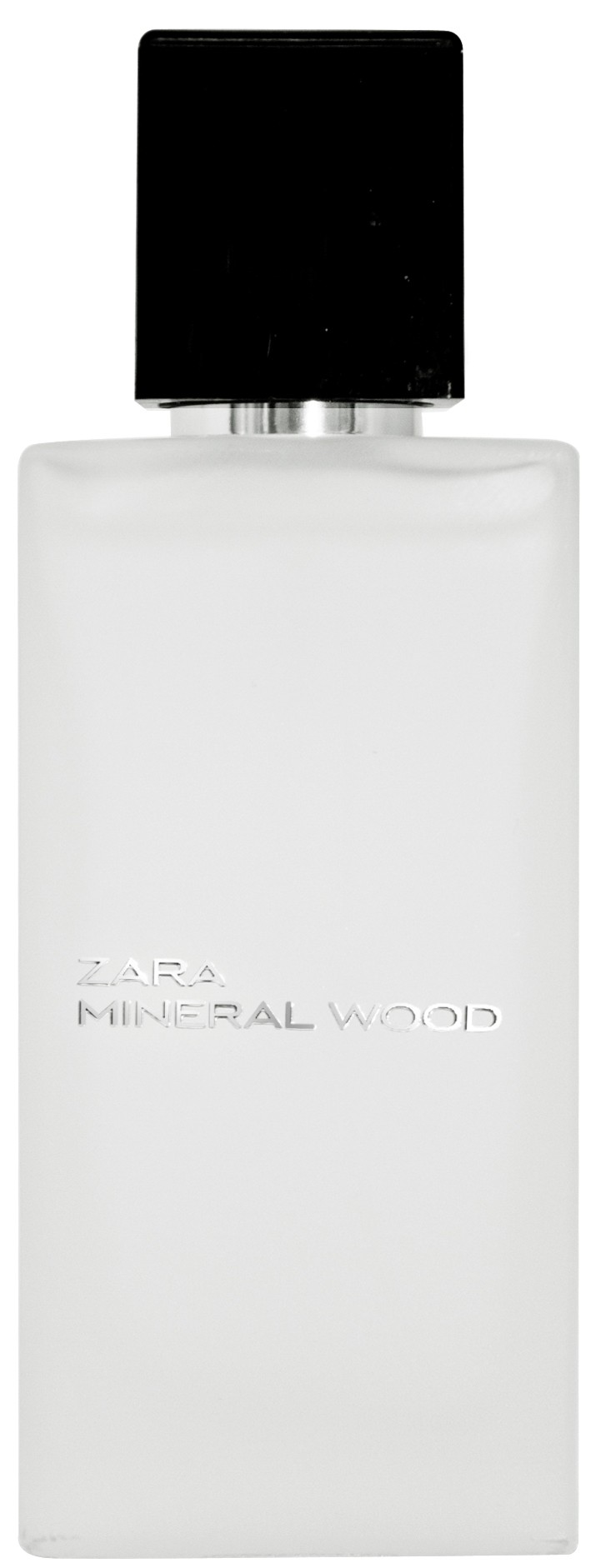 Zara Mineral Wood аромат для мужчин