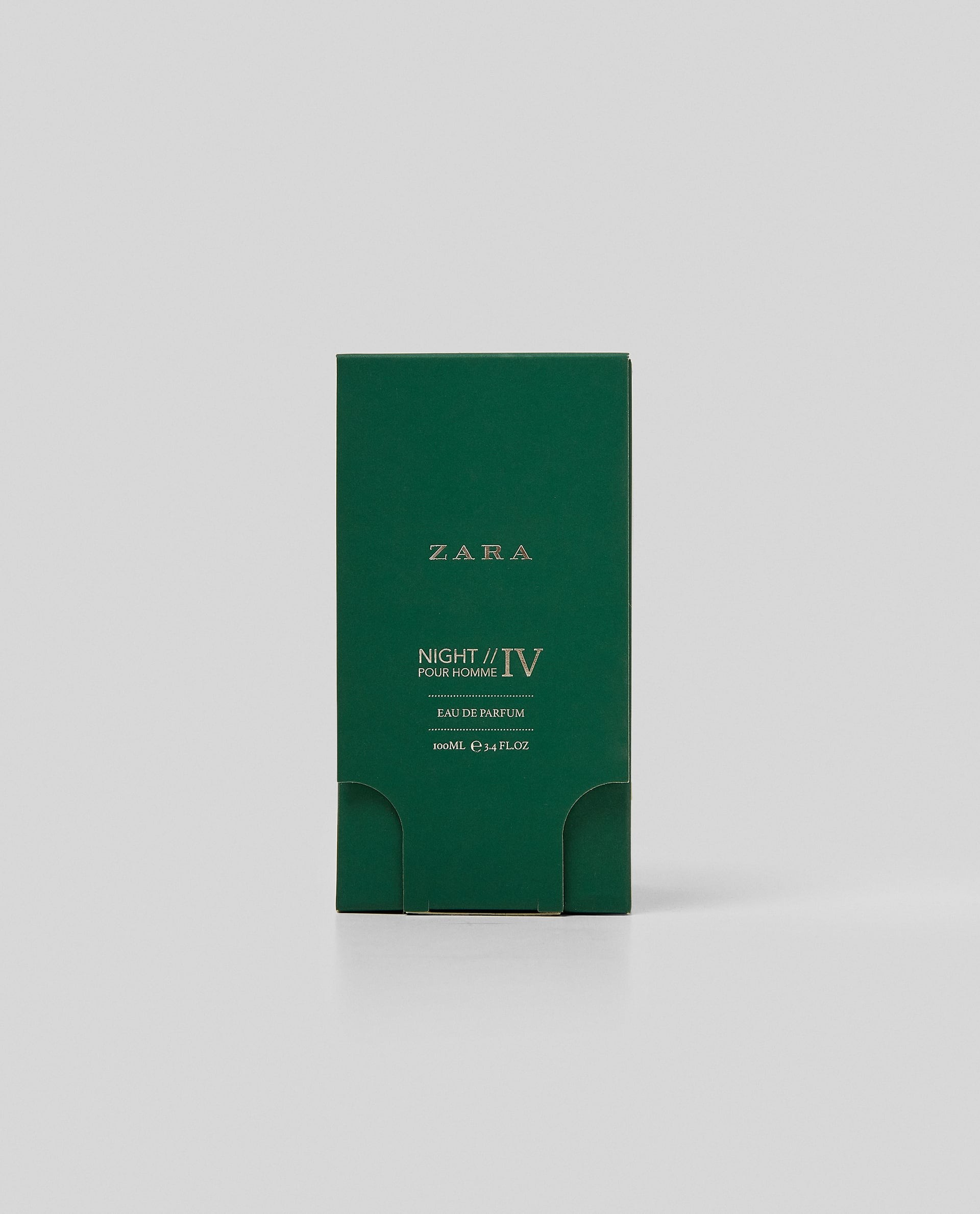 Zara Night Pour Homme Iv 2017 отзывы мужские духи описание