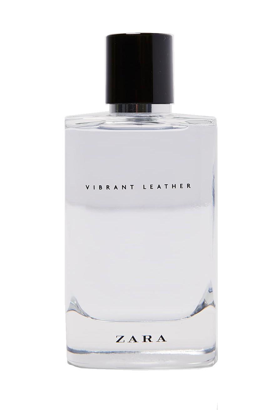 Zara Vibrant Leather Eau De Parfum 2018 отзывы мужские духи