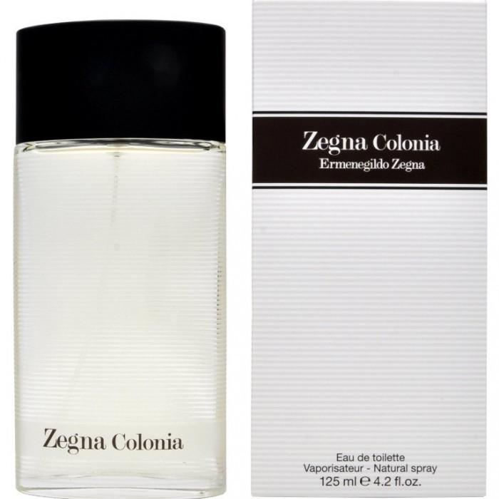 Ermenegildo Zegna Zegna Colonia аромат для мужчин