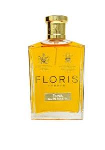 Floris Zinnia аромат для женщин