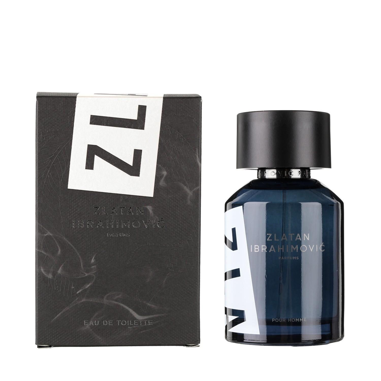 Zlatan Ibrahimovic Parfums Zlatan Pour Homme аромат для мужчин