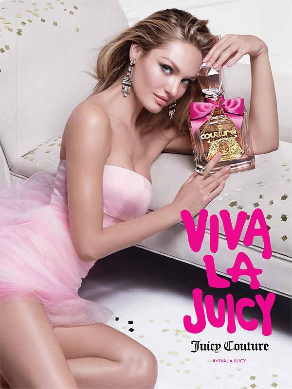 Постер Viva La Juicy