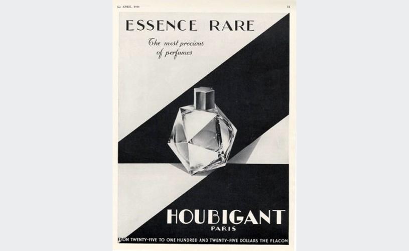 Essence Rare от Houbigant