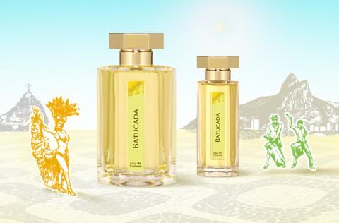 Batucada от L'Artisan Parfumeur