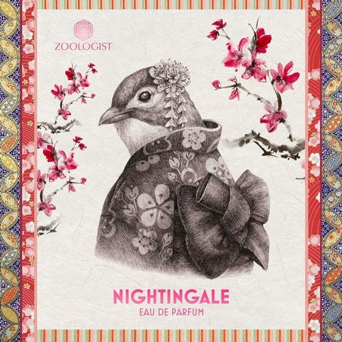 Nightingale от Zoologist Perfumes