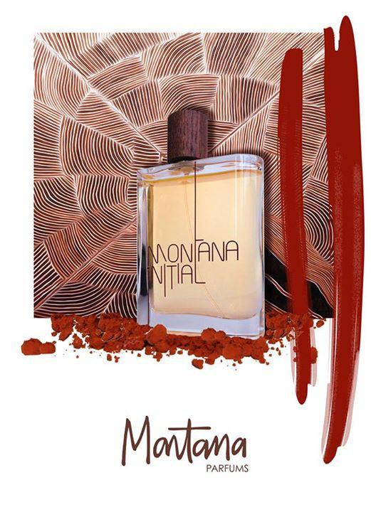 Постер Montana Initial
