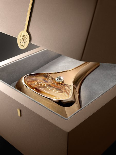 Guerlain Idylle Baccarat стоимостью 30 000 евро
