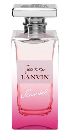 Аромат Jeanne Lanvin Scandal