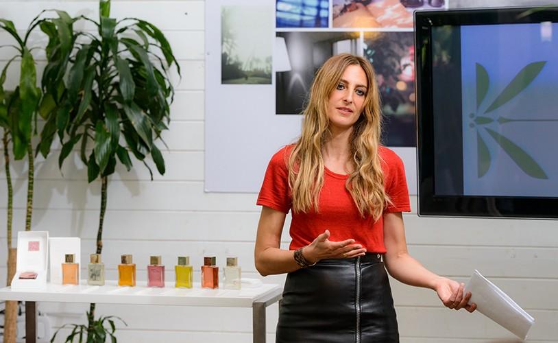 Презентация ароматов Ella K Parfums