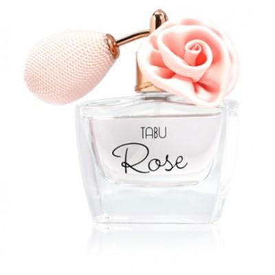Dana Tabu Rose