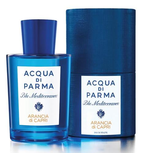 Blu Mediterraneo Arancia di Capri Aqua di Parma