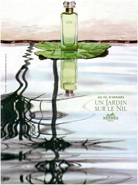 Постер Un Jardin Sur Le Nil, 2005