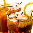 Нота Чай со льдом и лимоном
