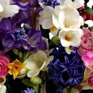 Нота Цветочный аккорд