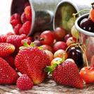 Нота Красные фрукты