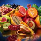Нота Экзотические фрукты