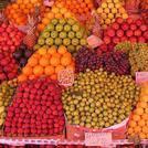 Нота Средиземноморские фрукты