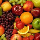 Нота Сладкие фрукты