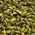 Нота Гватемальский кардамон