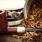 Нота Трубочный табак