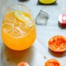 Нота Водка с мандарином