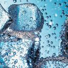 Нота Вода со льдом