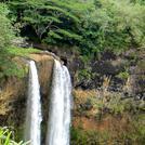 Нота Водопад Кауаи