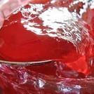 Нота Желе из красной смородины