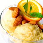 Нота Апельсиновое мороженое
