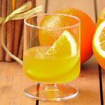 Нота Апельсиновый ликер