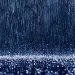 Нота Дождь