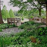 Нота Загородный сад