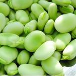 Нота Зеленые бобы