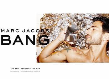 Bang от Marc Jacobs