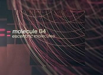 Бесконечная история: Escentric Molecules 04 выйдут в 2017