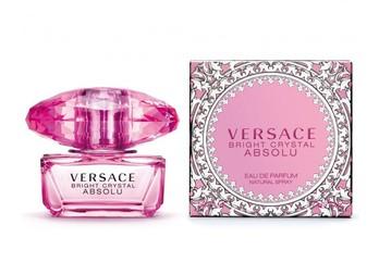 Bright Crystal Absolu от Versace