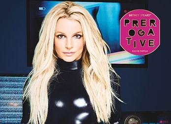 Britney Spears Prerogative: это важно
